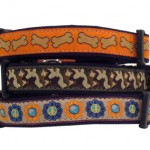 Natural Hemp leads and collars
